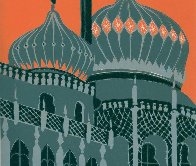 (Jennie Ing) Brighton Pavilion (grey).jpg