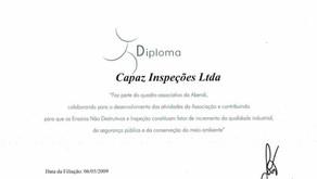 Associado ABENDI - Diploma