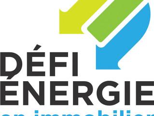 Défi Énergie en Immobilier