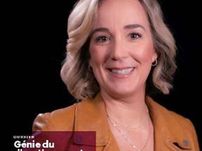 La présidente de Krome à la une du Magazine Plan de l'Ordre des ingénieurs du Québec!