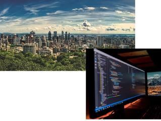 COVID-19 I Télégestion des bâtiments