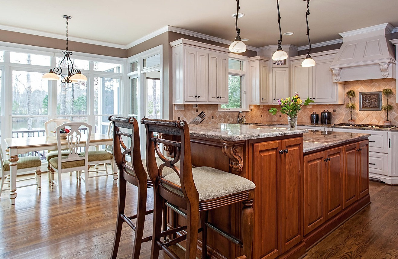Functional Kitchen Kimheiterinteriorscom Home Williamsburg Consulting Design