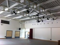 Treloar College, Holybourne