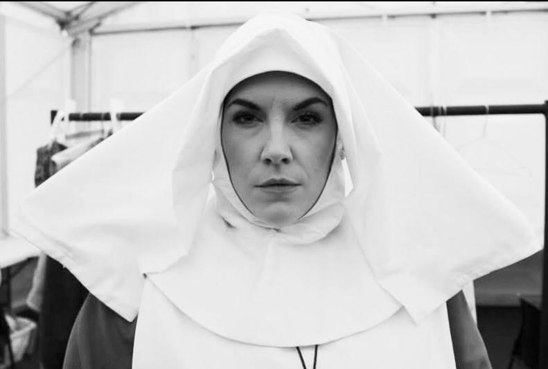 'La Suora Zelatrice'