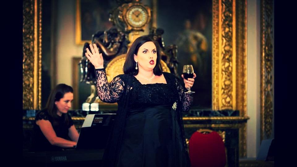 Opera Awards Gala