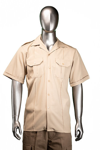 Magnum shirt - Heavy weight - Short sleeve