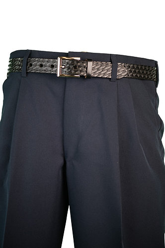 Hose shoe belt / Basket weave