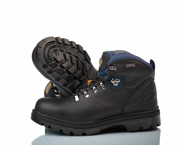 Rebel - Chemitrak S3 boot