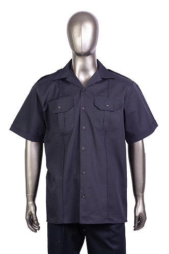 Combat shirt - Short sleeve.