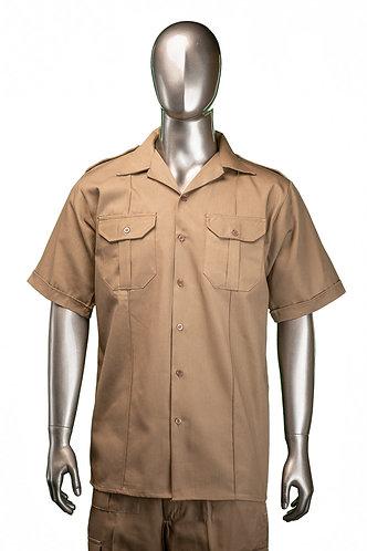 Combat shirt - Short sleeve - Traffic