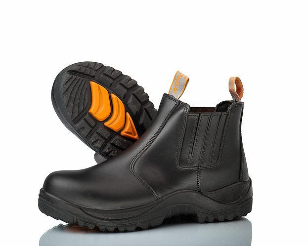 Interceptor - Welding Imara boot