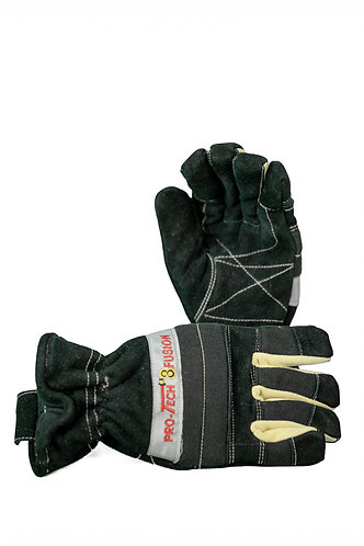 Gloves - Structural fire fighting gloves - GLF 03