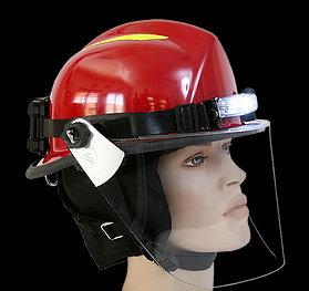 Helmet - Light weight structural. HEL 02