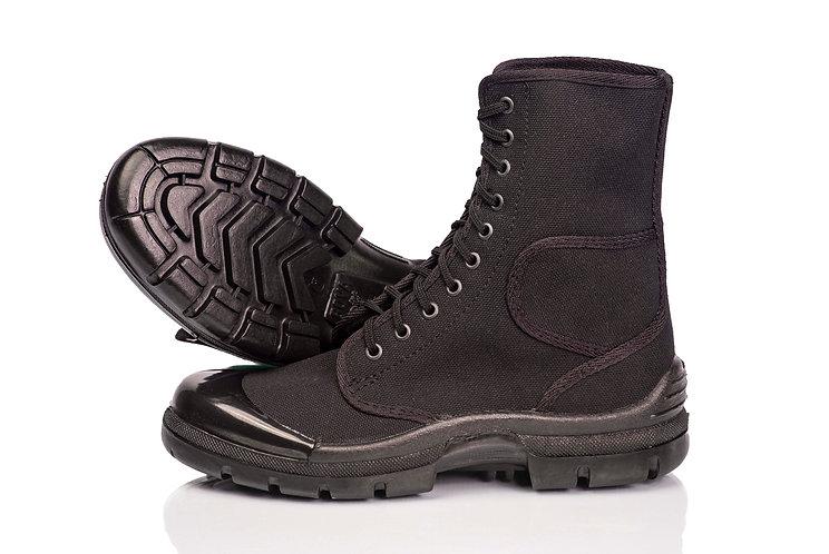 Bova - Ranger - Canvas boots - Ref: 83029