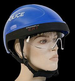 Helmet - Rescue HEL 03