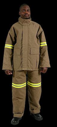 Grass Fire Suit - GS2