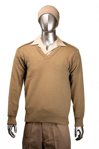 Jersey - Flat knitt