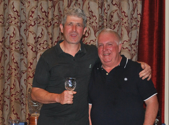 Classic Expert 3rd Ian Barnett (Llangoll