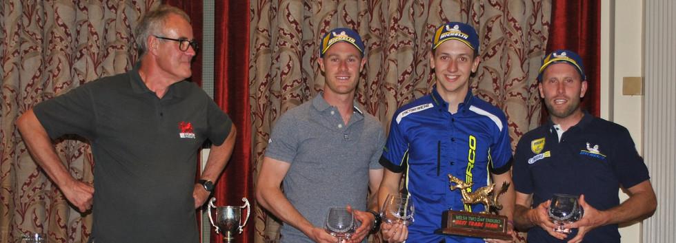 Best Trade - Team Michelin Daryl Bolter