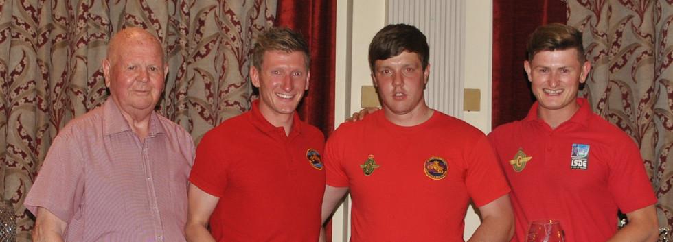 Best Services Team Royal Engineers Endur