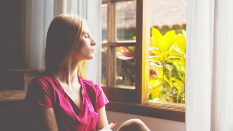 Autocuidado emocional en fase premenstrual
