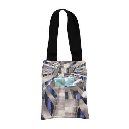 Teleportation B5 Bag