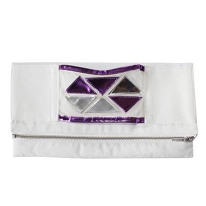 Bracelet clutch Bag WH
