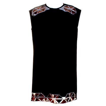 TANGRAM DRESS