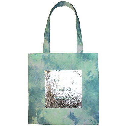 Tie dye 2 color Bag GR