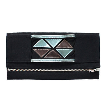 Bracelet clutch Bag BK