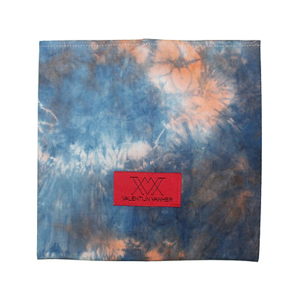 Tie dye 2 color OR Mask case