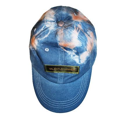 Tie dye 2color Cap