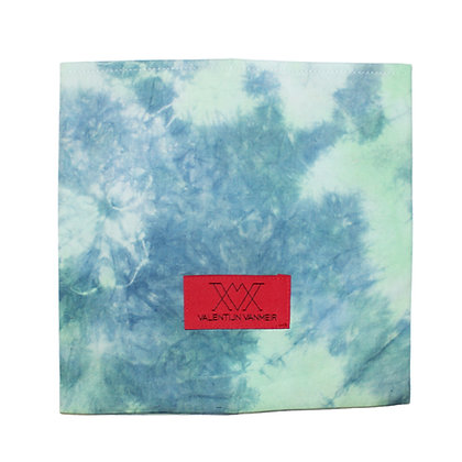 Tie dye 2 color GR Mask case