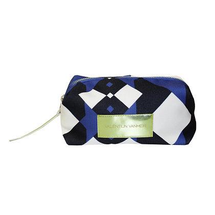 Original printed square pouch