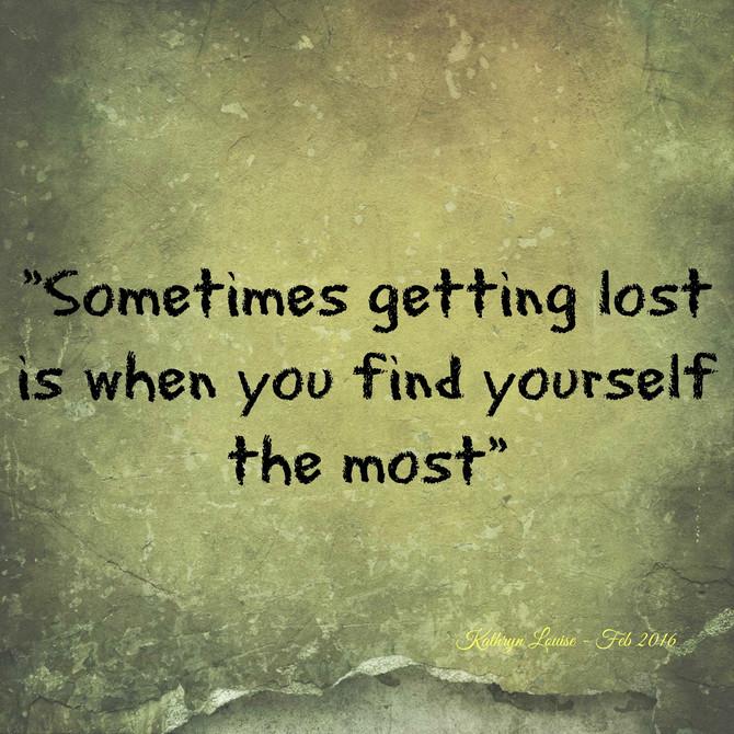 Get Lost eh!!!!
