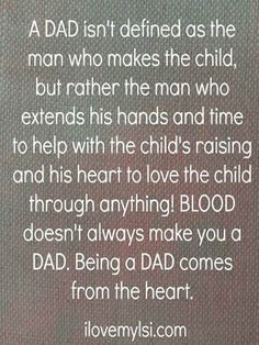 Happy Fathers Day to ALL Dads
