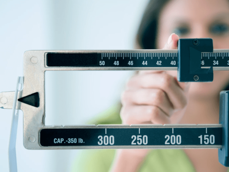 How to get over a weight-loss plateau.