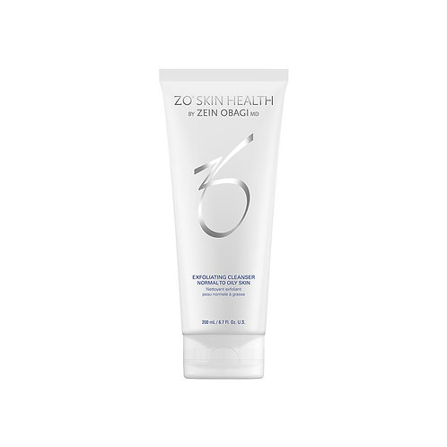 EXFOLIATING CLEANSER (TRAVEL SIZE)