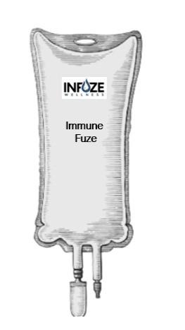 Immune Fuze - IV Hydration Therapy