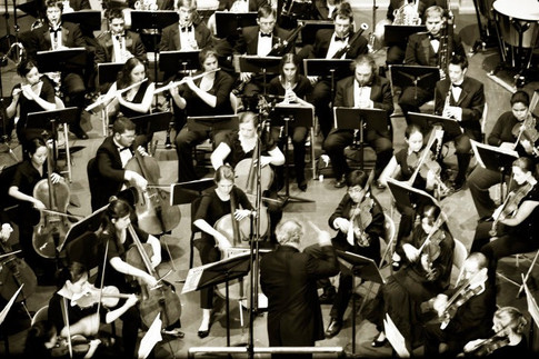 Igor Stravinsky: Petrushka