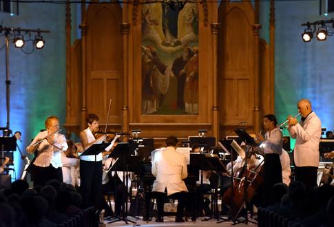 J. S. Bach: Brandenburg Concerto No. 2 in F Major, BWV 1047