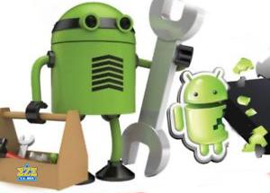 Android Box Reprogramming