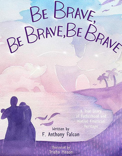 Be Brave Cover