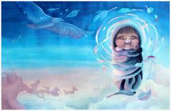 Lakota's Birth