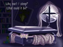 Sleepless Vampire 1