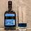 """Thumbnail: Gin """"Blue Flower""""  45%    0.50ltr"""