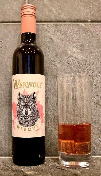 """""""Werwolf"""" Rosé Wermut 0,50ltr"""
