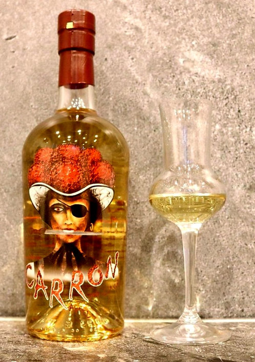 Carron Rum Likör 27%    0.50ltr