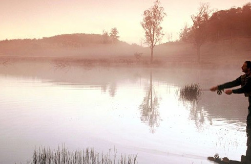 Fly Fishing – The Quiet Sport