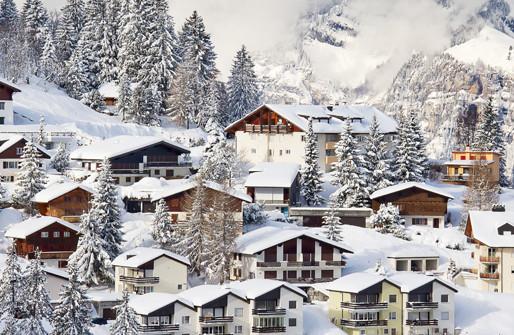 Glacier Express – Swiss Alps by Train